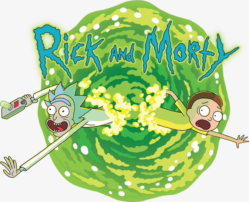 Rick And Morty make own voice