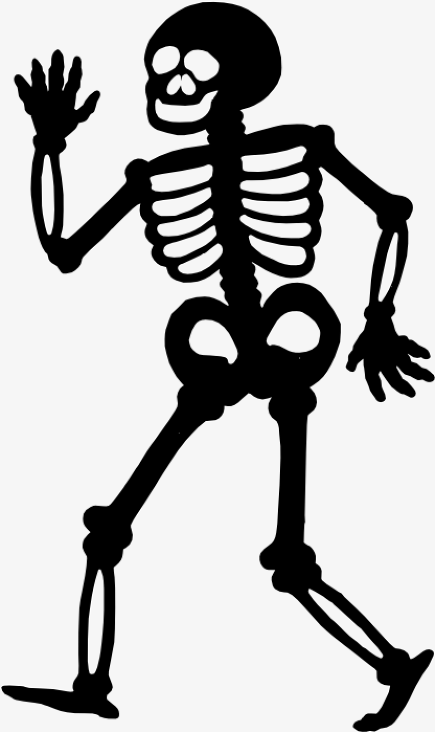 Dessin Halloween Zombie.Zombie Silhouette Png Halloween Skeleton Png Download 7917553 Png Images On Pngarea