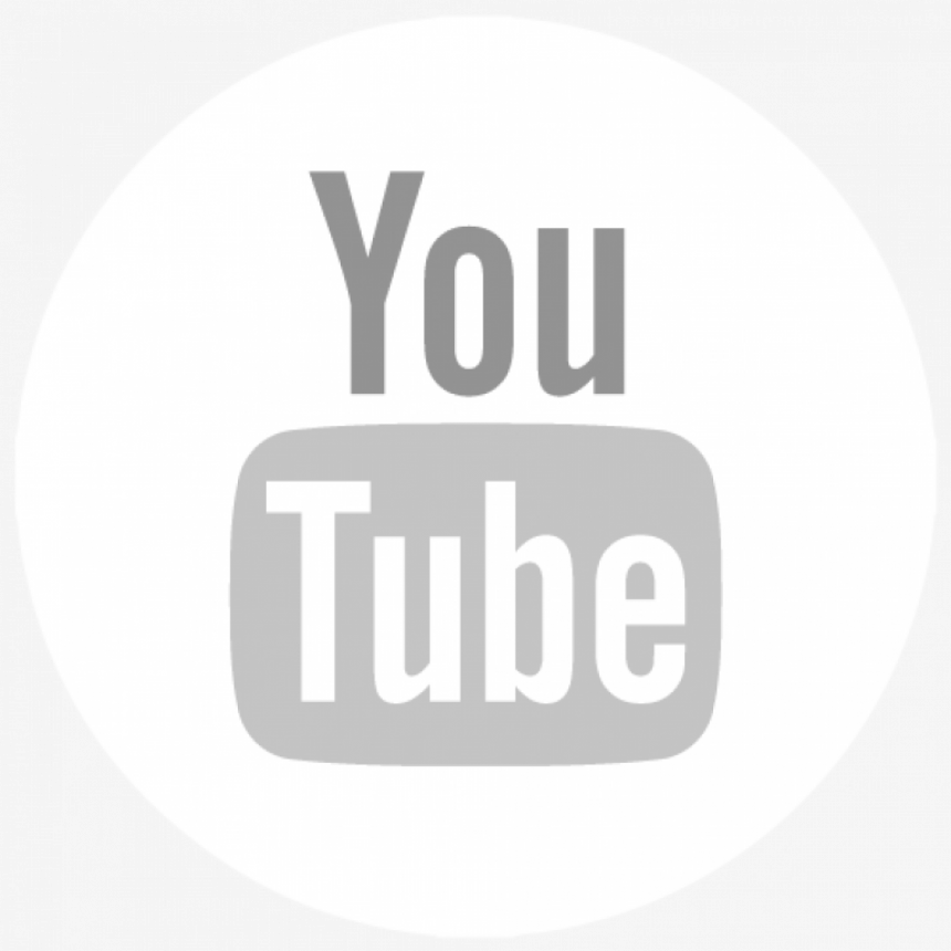 White Youtube Logo Png White Youtube Logo Transparent Hd Png Download 2522964 Png Images On Pngarea
