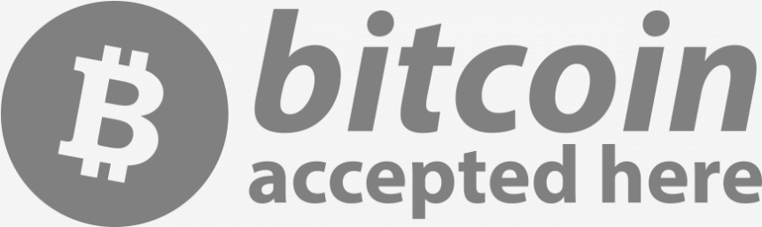 Bitcoin Logo Png - Bitcoin Accepted Here Btc Logo, HD Png Download  (#2547967), PNG Images on PngArea