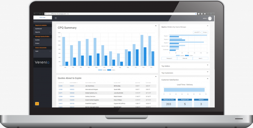 What Is Sales Portal Software?